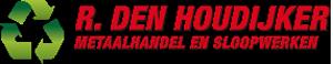 Den Houdijker Logo