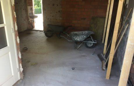 Kosten Aanbouw Badkamer : La comelle aanbouw u entreprise rozendaal